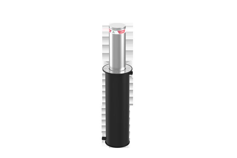加强型全自动液压升降柱