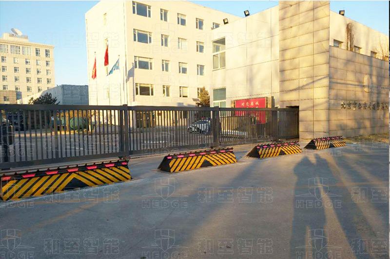 北京公安局特警总队