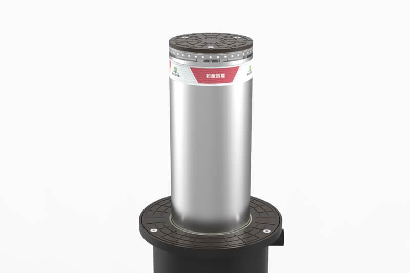 浅埋式液压升降柱