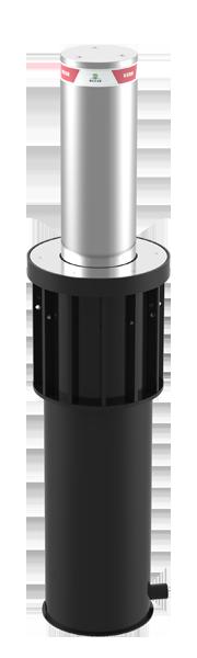 反恐级液压升降柱