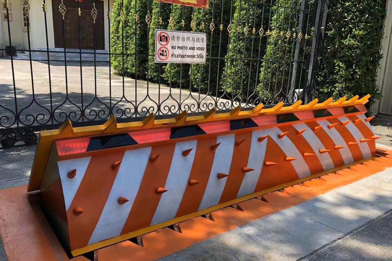 泰国清迈市中国大使馆