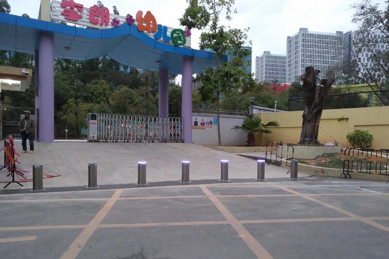 深圳市李朗幼儿园