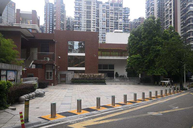 深圳市龙华二小