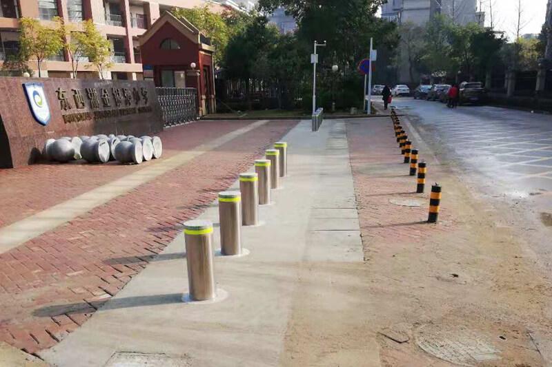 武汉市东湖区金银亭小学