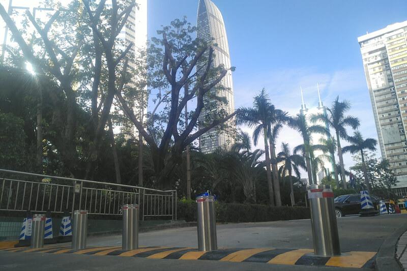深圳市万德大厦
