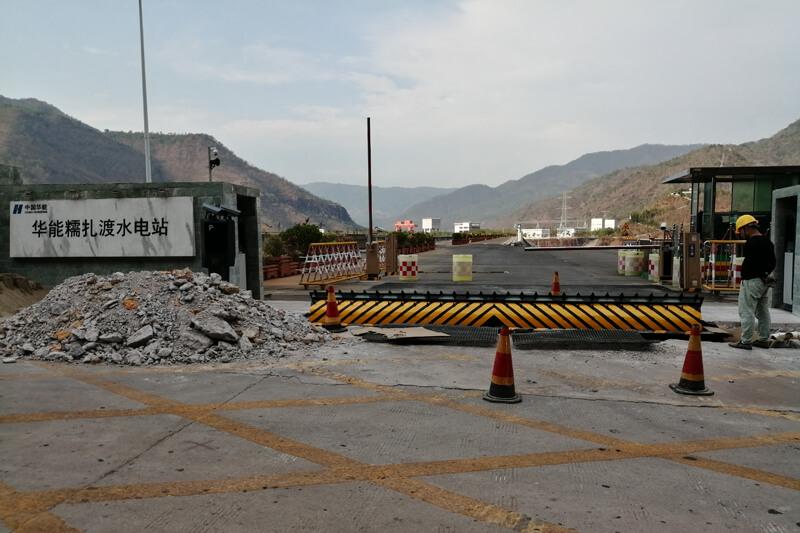华能糯扎渡水电站