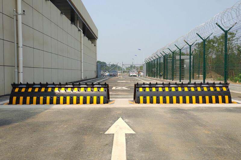 北京大兴机场主航道口