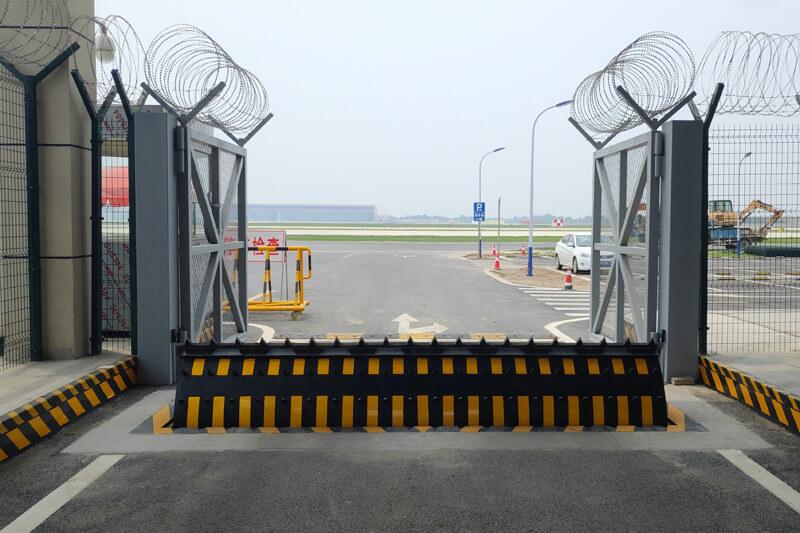 北京大兴机场二道口