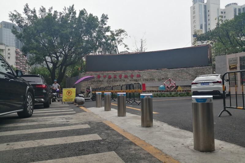 深圳市龙华区中英文学校