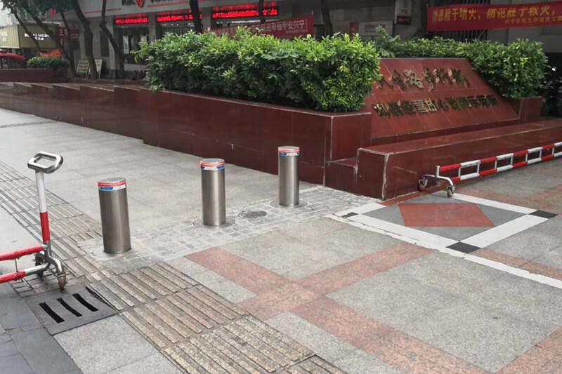 南宁市民生步行街