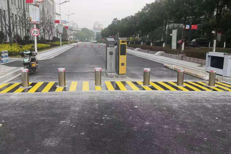 杭州市下沙区警官学院